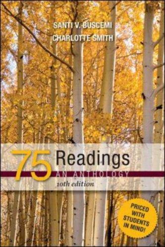9780073125138: 75 Readings