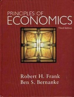 9780073125671: Principles of Economics 3rd Edition