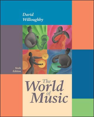 9780073127002: The World of Music