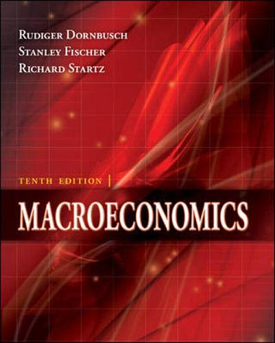 9780073128115: Macroeconomics