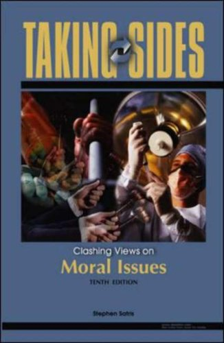 9780073129501: Taking Sides: Clashing Views on Moral Issues (Taking Sides Clashing Views on Controversial Moral Issues)