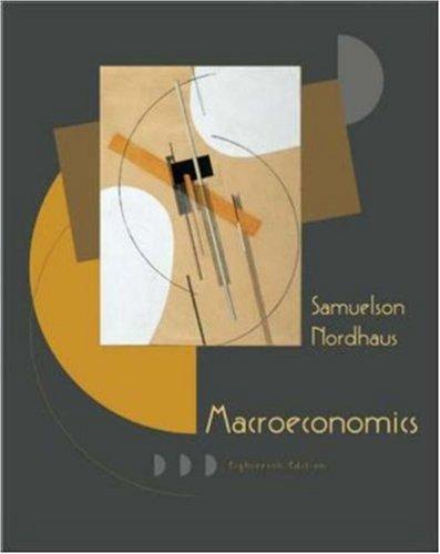 9780073130569: Macroeconomics