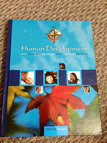 Human Development: Diane E. Papalia,