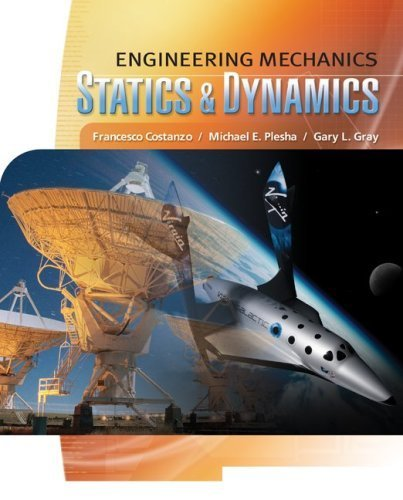 9780073134123: Engineering Mechanics: Statics and Dynamics