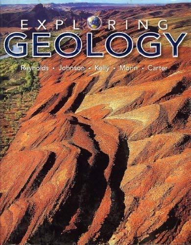 9780073135151: Exploring Geology