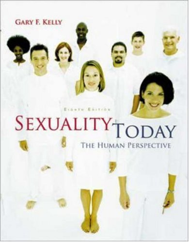 9780073138770: Sexuality Today with SexSource CD-ROM