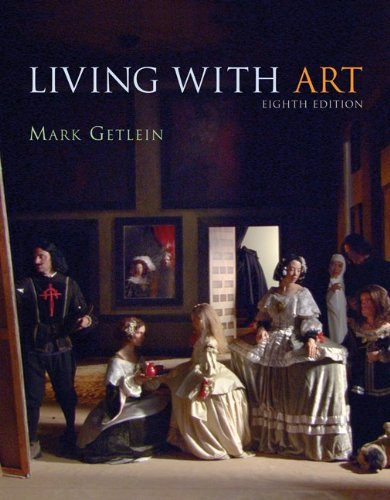 9780073190761: Living with Art
