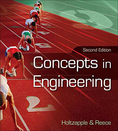 9780073191621: Concepts in Engineering