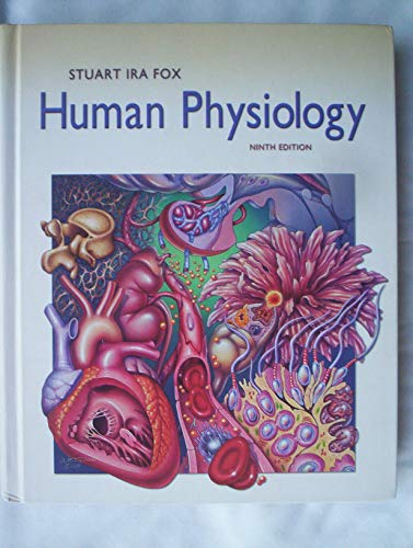 9780073192246: Human Physiology with Olc Bind-in Card -