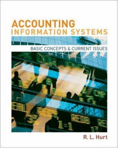9780073195551: Accounting Information Systems