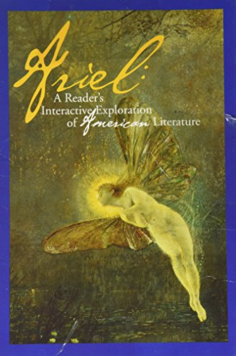 9780073196770: Ariel: A Reader's Interactive Exploration of American Literature