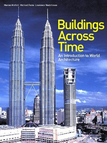 9780073197739: Buildings Across Time: An Introduction to World Architecture