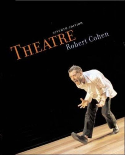 9780073199061: Theatre w/ Enjoy the Play