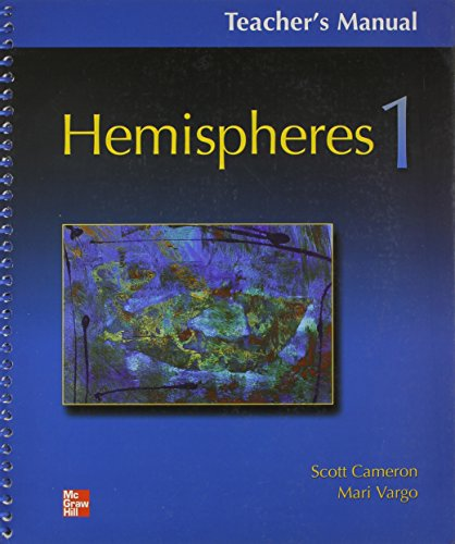 9780073199276: Hemisphere - Interleaved Teacher's Manual