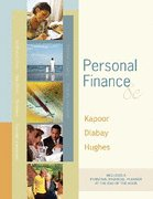 Student Resource Manual to Accompany Personal Finance (9780073199498) by Kapoor