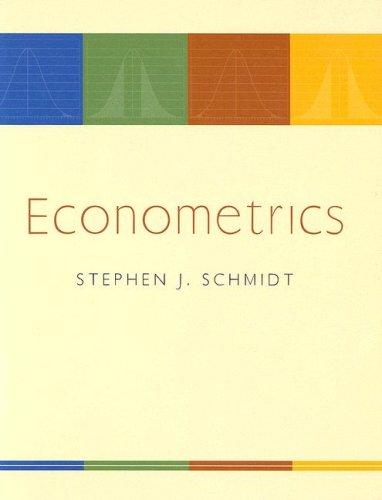 9780073200309: Econometrics