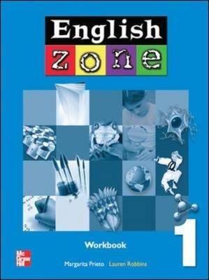 9780073205663: English Zone 1: Workbook