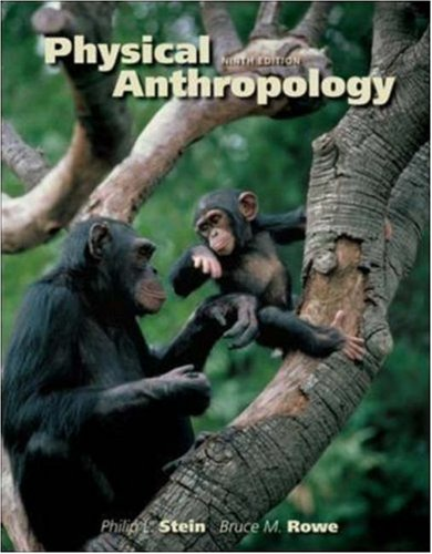 9780073205755: Physical Anthropology: With PowerWeb
