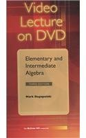 Mark Dugopolski Elementary Intermediate Algebra AbeBooks
