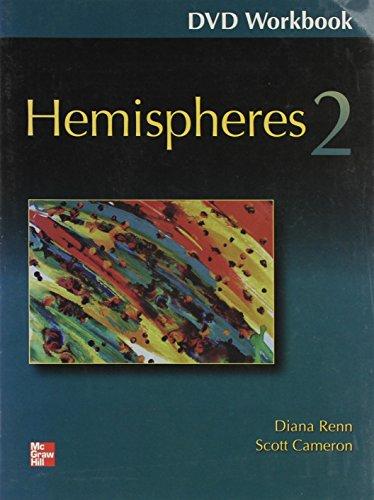 9780073207469: Hemispheres 2 Workbook