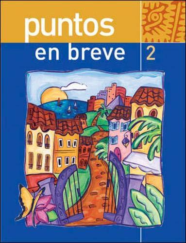 Puntos en breve (Student Edition): Marty Knorre, Thalia
