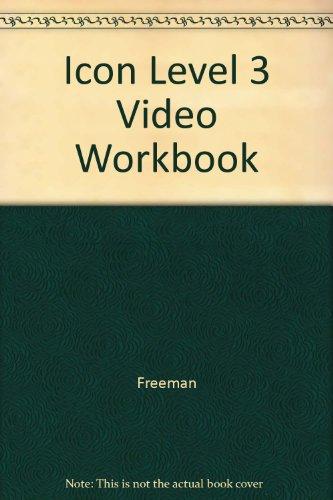 9780073211084: Icon Level 3 Video Workbook