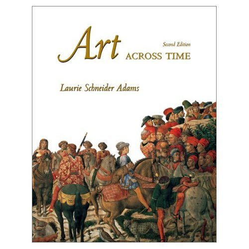 9780073212807: Art across Time Hard Cover w/ AaT CD-ROM V2.0