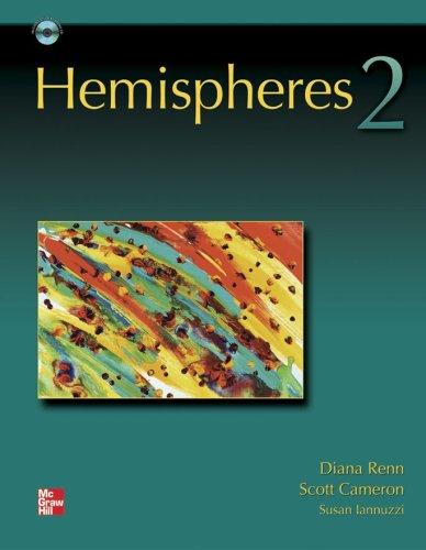 9780073213026: Hemispheres - Book 2 (Low Intermediate) - Audio CDs (2)