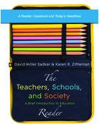 9780073216225: Teachers, Schools, and Society: A Brief Introduction to Education Reader