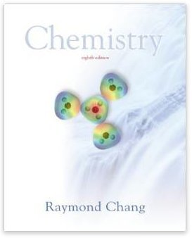 9780073217383: Chemistry Eighth Edition CEM 141 Michigan State University
