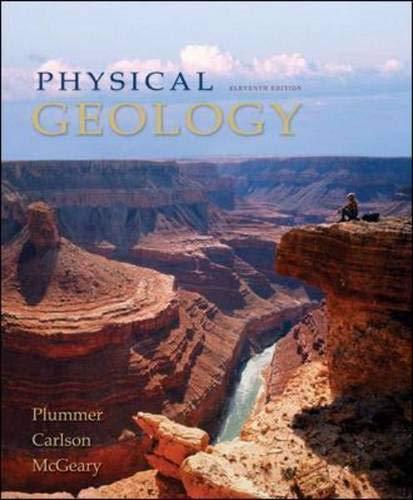 9780073218212: Physical Geology
