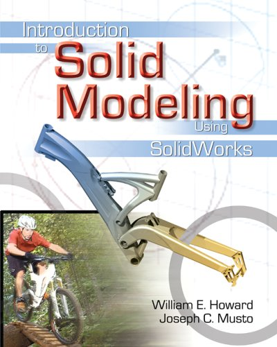 9780073220208: Introduction to Solid Modeling