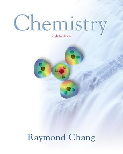 9780073220321: Chemistry with Online Learning Center Passward Card