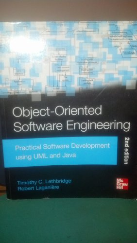 9780073220345: Object-Oriented Software Engineering
