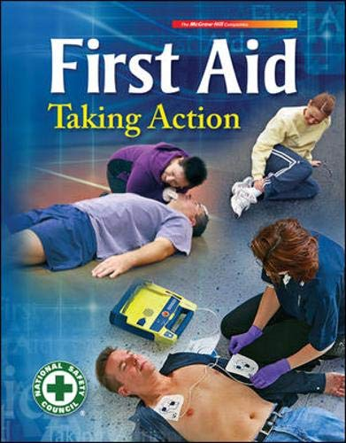 9780073220680: First Aid Taking Action (MH)