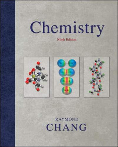 9780073221038: Chemistry