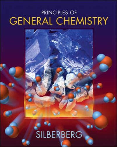 9780073221052: Principles of General Chemistry