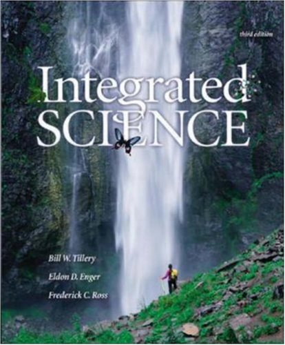 9780073222738: Integrated Science