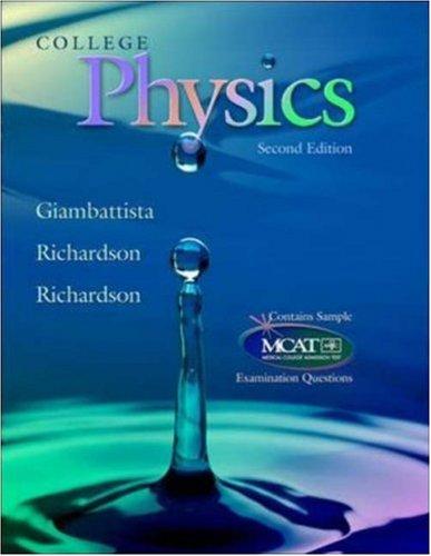 9780073222745: College Physics