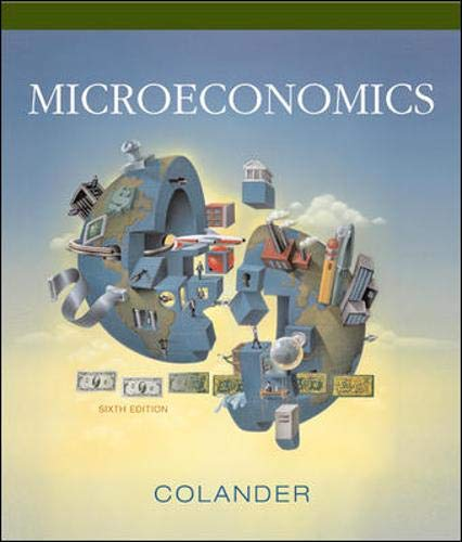 9780073222967: Microeconomics + DiscoverEcon with Paul Solman Videos code card