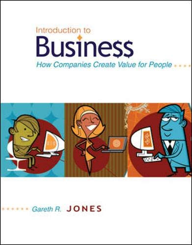 9780073224367: Introduction to Business with DVD + Premium Content Access Card