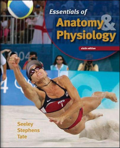 9780073228051: Essentials of Anatomy & Physiology