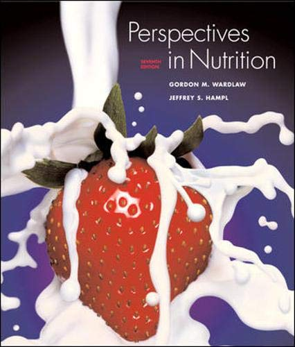 9780073228068: Perspectives in Nutrition