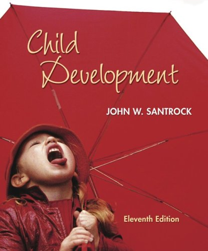 9780073228778: Child Development with PowerWeb