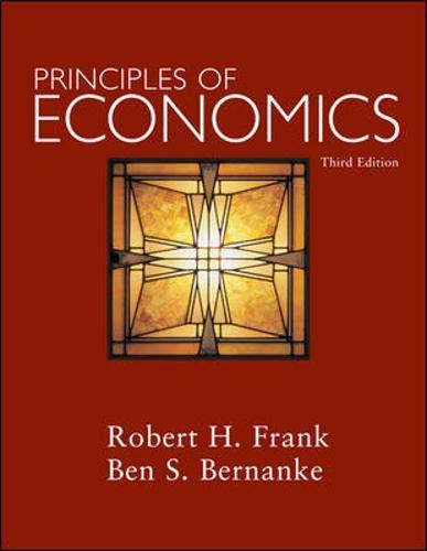 9780073230597: Principles of Economics + DiscoverEcon code card