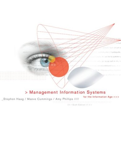 9780073230627: Management Information Systems for the Information Age with CD and MISource