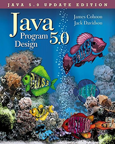9780073250304: Java 5.0 Program Design