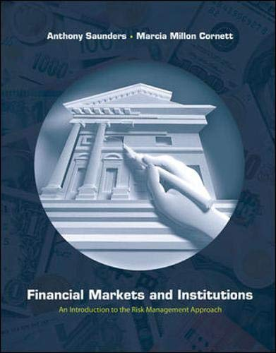 9780073250939: Financial Markets And Institutions + SAndP card + Ethics in Finance Powerweb