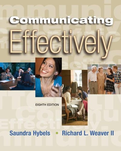 9780073252018: Communicating Effectively with Student CD-ROM and PowerWeb