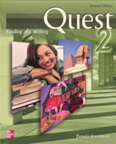 9780073253022: Quest 2 Reading and Writing Student Book, 2nd Edition